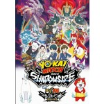 YOKAI WATCH MOVIE:SHADOWSIDE (DVD)