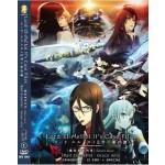 LORD EL-MELLOI II EP1-13END+SPEC (DVD)