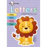 MY PS SERIES : LETTERS - ABC & abc '20