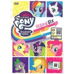 MY LITTLE PONY SEASON 6 (DVD)