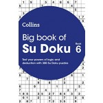 COLLINS BIG BOOK OF SUDOKU 6