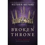 RED QUEEN #4.5: BROKEN THRONE