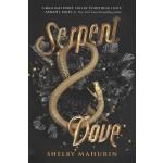 SERPENT & DOVE #01