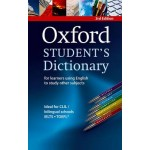 Oxford Student's Dictionary: Special Price Edition