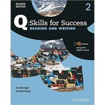 Q2E SKILLS SUCCESS : LEVEL 2 READING