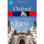 DICTIONARY OF LAW 9E
