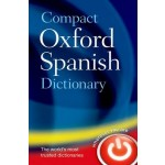 Compact Oxford Spanish Dictionary