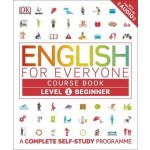 English for Everyone Course Book Level 1 Beginner: A Complete Self-Study Programme