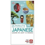 15 MINUTE JAPANESE