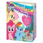 My Little Pony Book and Kit (Paint a Pony)