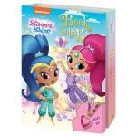 Shimmer & Shine Book and Kit (Bling)