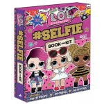 LOL Surprise Book and Kit (Dress Up Dolls)
