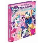 MLP MAGIC OF FRIENDSHIP ACTIVITY FOL