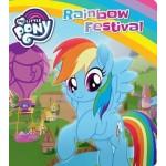 MY LITTLE PONY RAINBOW FESTIVAL STORY BO