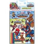 Marvel Superhero Adventures - Activity Pack
