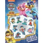 Paw Patrol Bubble Sticker