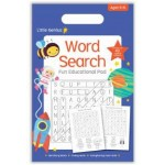 Little Genius Pad - Wordsearch