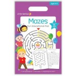 Little Genius Pad - Mazes