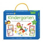 Little Genius Activity Case - Kindergarten