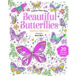 WALL ART BEAUTIFUL BUTTERFLIES BOOK