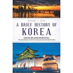 CT BRIEF HISTORY KOREA