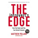 THE INTROVERT'S EDGE: HOW THE QUIET AND