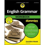 English Grammar Workbook For Dummies, with Online Practice