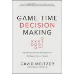 GAME-TIME DECISION MAKING: HIGH-SCORING