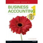 MyAccountingLab with eText - Instant Access - for Frank Wood's Business Accounting, 13e