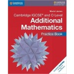 IGCSE&OL CAMB ADD MATHEMATICS PRACT BK