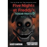 FNAF: FAZBEAR FRIGHTS #02: FETCH
