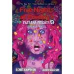 FNAF: Fazbear Frights #08: Gumdrop Angel