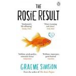 ROSIE PROJECT #03: THE ROSIE RESULT