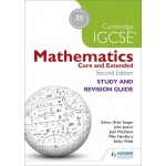 IGCSE MATHS STUDY & REVISION GUIDE