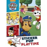 Nickelodeon PAW Patrol Sticker Pup Playtime