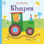 Little Me Shapes: Lift-the-Flap