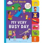 START LITTLE LEARN BIG:MY VERY BUSY DAY