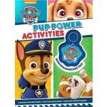 Nickelodeon PAW Patrol Pup Power Activities