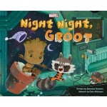 MARVEL NIGHT NIGHT, GROOT PICTURE BOOK