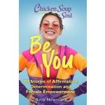 CS: Be You : 101 Stories of Affirmation, Determination and Female Empowerment -40%