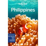 LONELY PLANET PHILIPPINES 13TH EDITION