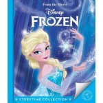 DBW: FROZEN STORYBOOK COLLECTION