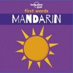 LP FIRST WORDS MANDARIN BBK