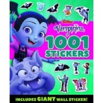 Disney Junior Vampirina 1001 Stickers