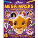 Disney CLASSICS Mega Masks