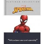 MARVEL SPIDER - MAN PLATINUM COLLECTION
