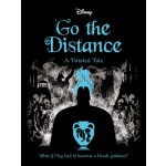 Twisted Tales Disney Hercules: Go The Distance