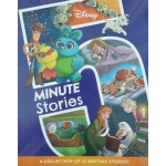 Disney Bedtime 5-Minute Stories