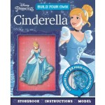 DISNEY PRINCESS: BUILD YOUR OWN CINDERELLA