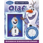 DISNEY FROZEN: BUILD YOUR OWN OLAF